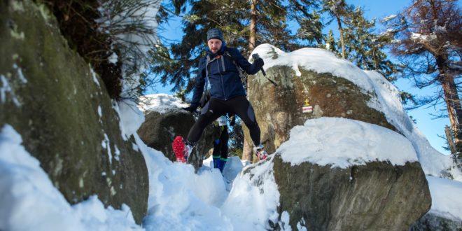 Zimowy Półmaraton Gór Stołowych oraz Supermaraton Gór Stołowych z nowym biurem zawodów!