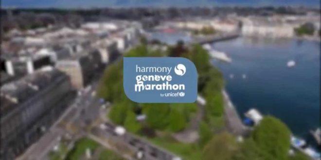Harmony Geneve Marathon 2018