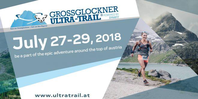 Grossglockner Ultra Trail 2018 – ruszyły zapisy!