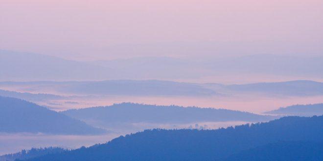 Jesień w górach – najpiękniejsze szlaki