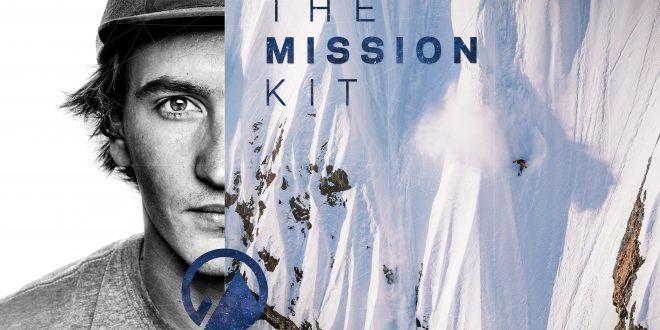The North Face Steep Series Co ma wspólnego odzież freeridowa ze skafandrem astronauty?