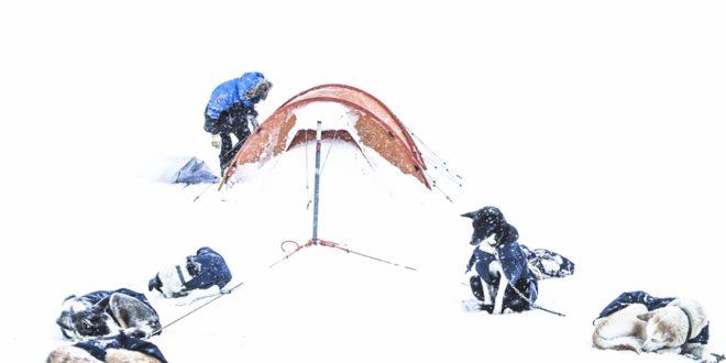 Fjällräven Polar 2018 – Twoja podróż życia!