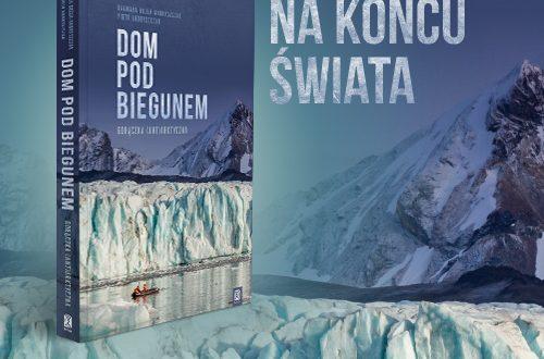 Historia pierwszego małżeństwa, które przezimowało w obu polskich stacjach polarnych.