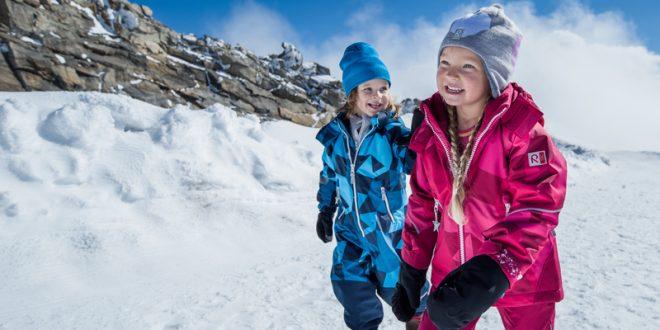 Reima – profesjonalny system odzieży warstwowej dla dzieci