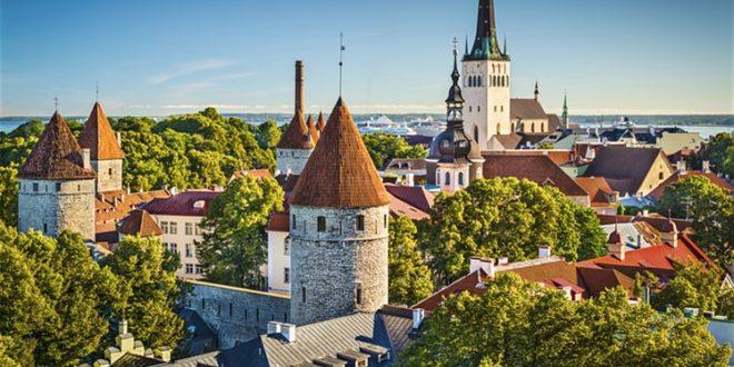 Lista Polaków na Tallinna Maraton 2019!