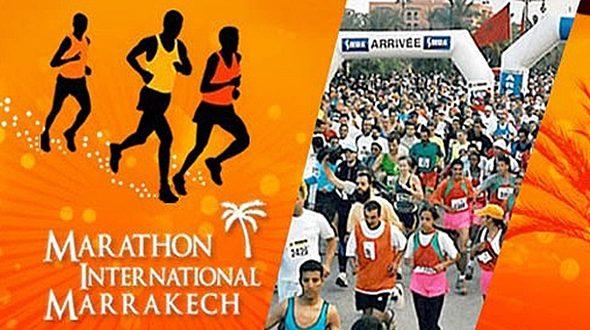 Jedź z nami na Marrakech Marathon 2018!