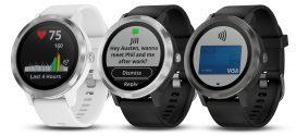 Garmin vívoactive 3 – stylowy smartwatch z płatnościami zbliżeniowymi już dostępny