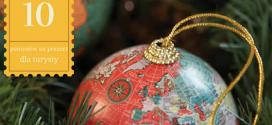 10 pomysłów na prezent dla turystów – do 109 złotych!