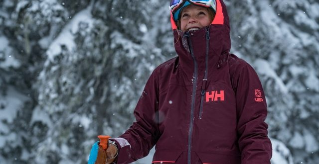 Kolekcja odzieży narciarskiej Helly Hansen