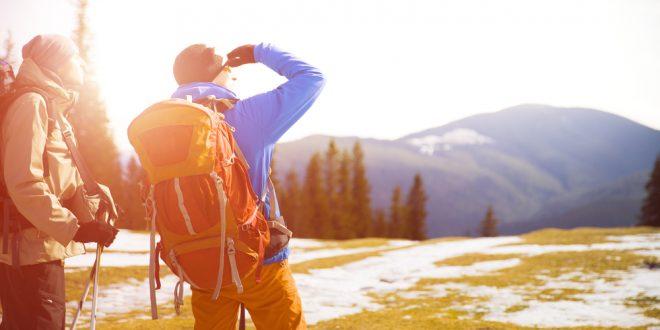 7 grzechów turystów w górach