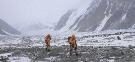 W tych kombinezonach Polacy zmierzą się z K2