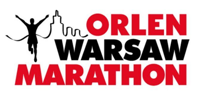 Składy pakietów startowych Orlen Warsaw Marathon 2018