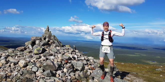 Wywiad z redaktorem naczelnym Run In Finland! [PL & EN]