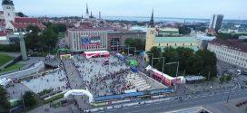 Dlaczego musisz wziąć udział w Tallinna Maraton 2018?