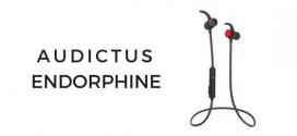 AUDICTUS Słuchawki sportowe ENDORPHINE