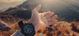 Czy zegarek to nadal praktyczny dodatek, czy już tylko ozdoba?