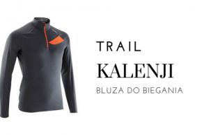 KALENJI Koszulka do biegania TRAIL