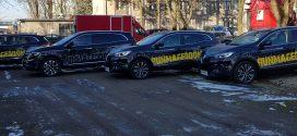 Drugi rok współpracy Renault  z organizatorem cyklu Runmageddon