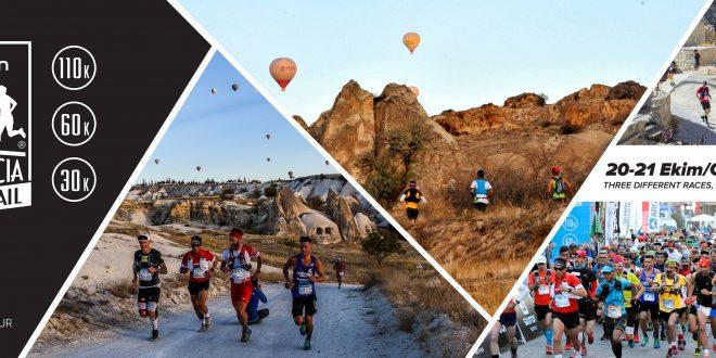 Cappadocia Ultra Trail 2018