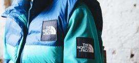 The North Face prezentuje nową kolekcję – Fantasy Ridge