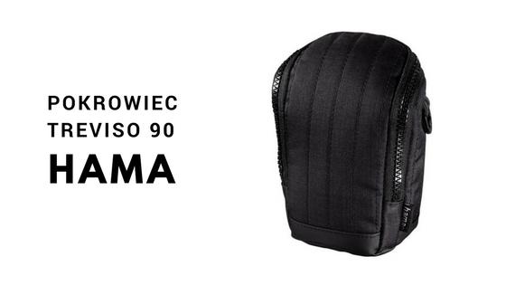 HAMA Pokrowiec TREVISO 90