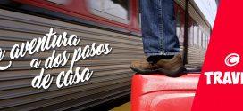 Chiruca Travel – buty nie tylko dla podróżników