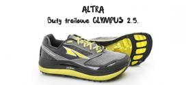 ALTRA Buty trailowe OLYMPUS 2.5