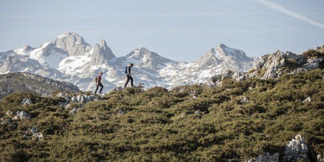 Trekking z Hanwag Tatra