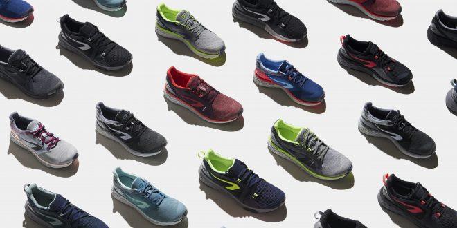 Biegnij po sukces z nową kolekcją Kalenji by Decathlon SS18