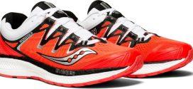 Triumph ISO 4 oficjalnym butem ONICO Gdynia Półmaratonu