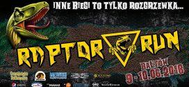 Raptor Run 2018