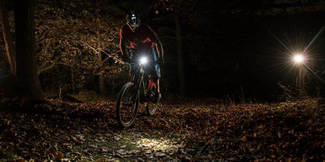 Majówka na rowerze. Z jakim oświetleniem?