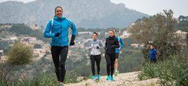 FLY Running Camp na Majorce, czyli  HOKA ONE ONE prezentuje premierową linię obuwia dla biegaczy