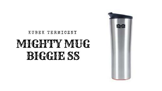 MIGHTY MUG Kubek termiczny BIGGIE