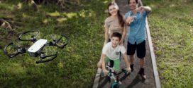 Poznaj DJI Spark – najmniejszy i najinteligentniejszy dron w dystrybucji firmy Hama