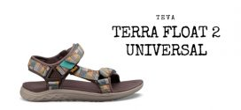 TEVA Sandały TERRA-FLOAT 2 UNIVERSAL