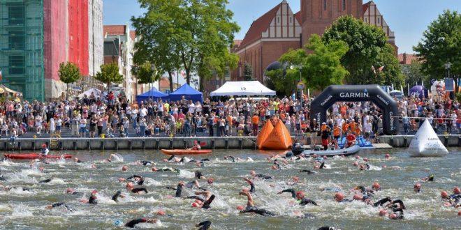 Bieganie to za mało? Triathlon rozwija się w zawrotnym tempie
