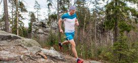 Piotrek Hercog wystartuje w Azores Trail Run!