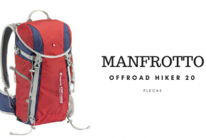 MANFROTTO Plecak OFFROAD HIKER 20