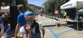 Natalia Tomasiak podbija Elbę! Zwycięstwo na trasie Elba Trail