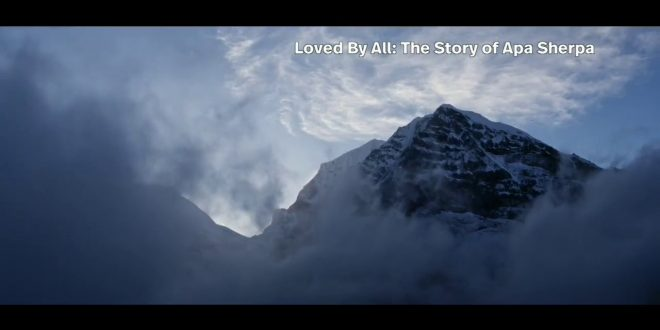 "Sherpas Cinema oraz Thule zapowiadają film ""Loved by All – The Story of Apa Sherpa"""