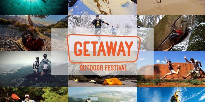 GETAWAY – pierwszy festiwal outdoorowy już w maju