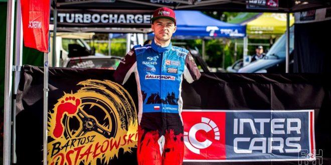 Bartosz Ostałowski na podium, Tomasz Lesiński z najlepszym czasem III runda Avalon Extreme Race Day Cup na Torze Jastrząb
