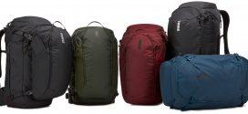 Nowa seria plecaków Thule Landmark – idealna dla aktywnych podróżników
