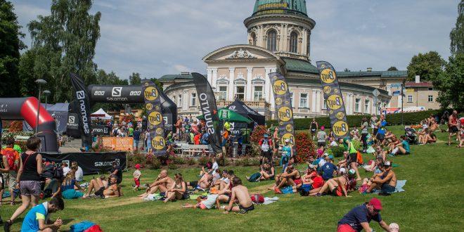 Startuje Dolnośląski Festiwal Biegów Górskich