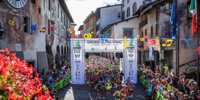 Startuje Orobie Ultra Trail – jeden z największych włoskich festiwali biegów górskich. Na starcie 43 zawodników z Polski na czele z Natalią Tomasiak
