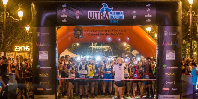 Magda Łączak z nowym rekordem trasy Ultra Sierra Nevada! Paweł Dybek na ósmym miejscu