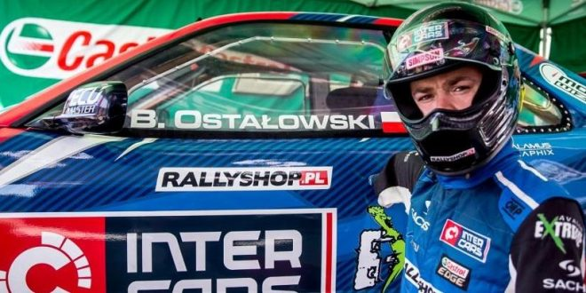 Badowski i Ostałowski najlepsi na Moto Park Ułęż! Czwarta runda Avalon Extreme Race Day Cup