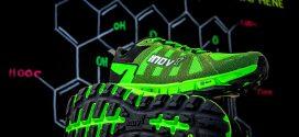 Grafenowe buty z Kevlarem