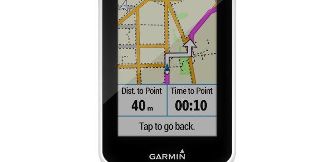 Odkryj nowe trasy dzięki Garmin® Edge® Explore